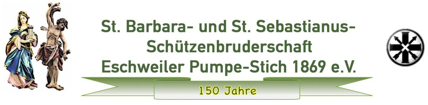 St. Barbara- und St. Sebastianus- Schützenbruderschaft